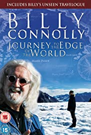 Billy Connolly: Journey to the Edge of the World Poster