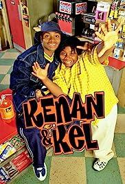 Nick Cannon Kenan And Kel