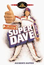 Primary image for The Extreme Adventures of Super Dave
