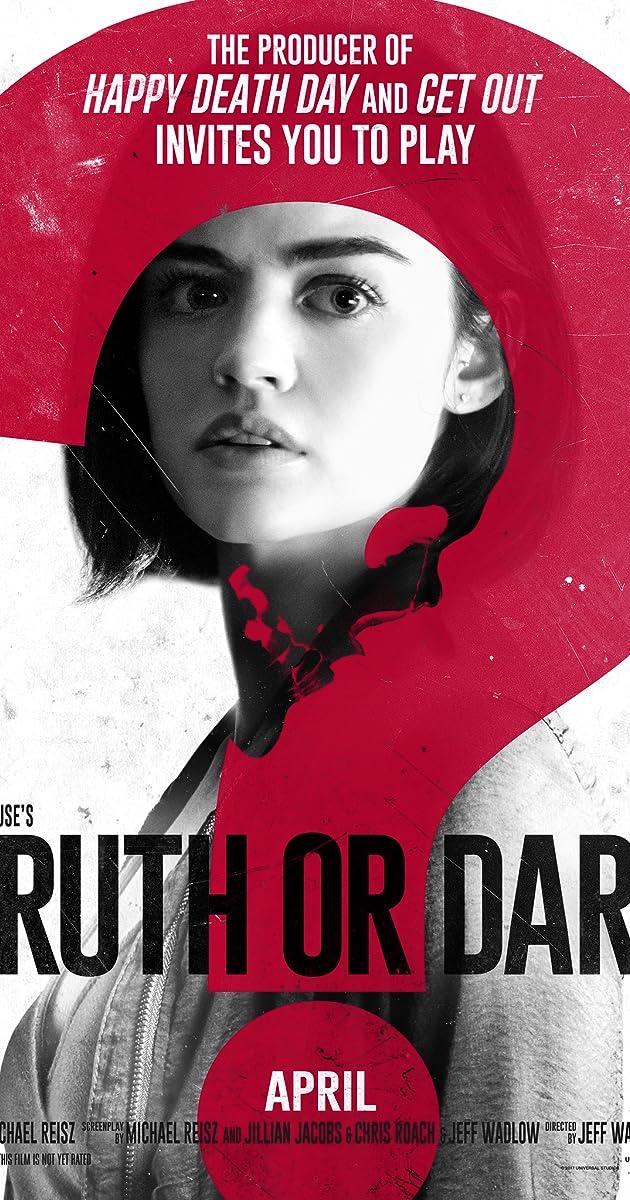 Tiesa arba drąsa / Truth or Dare (2018) Online