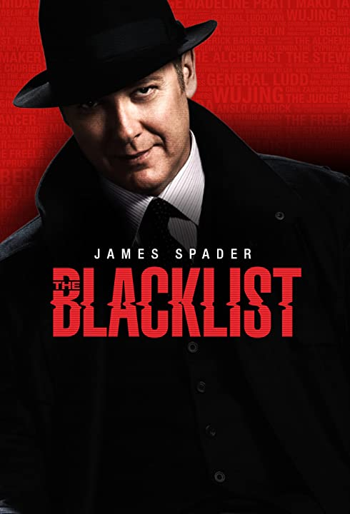 The Blacklist Episodenliste