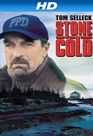 Jesse Stone: Stone Cold poster