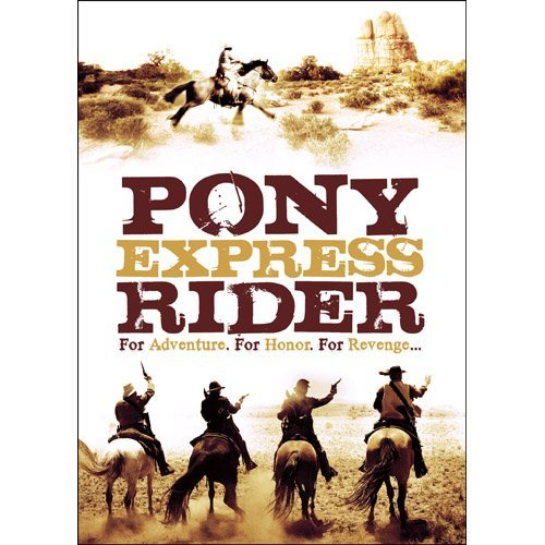 An analysis of getting information of the pony express