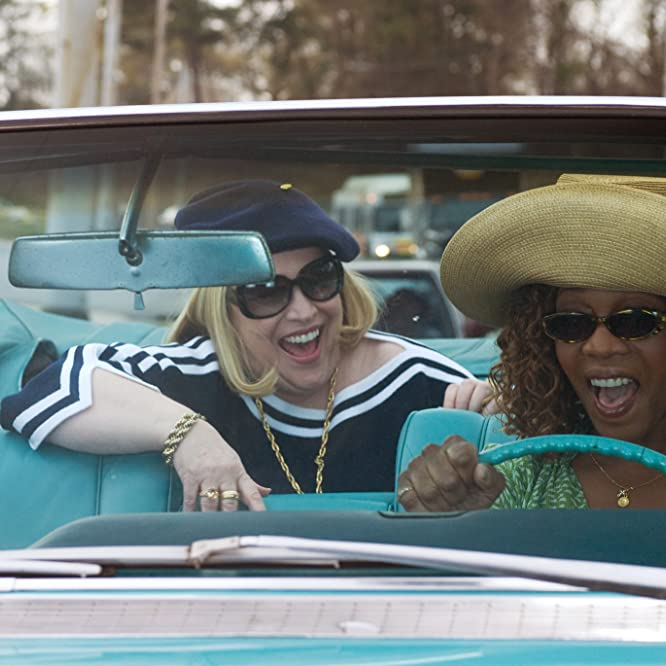 Kathy Bates and Alfre Woodard in The Family That Preys (2008)