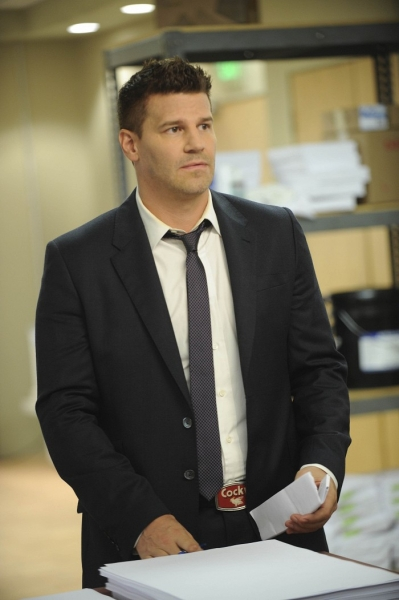 Bones: The Male in the Mail | Season 7 | Episode 4