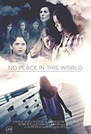 No Place in This World Poster