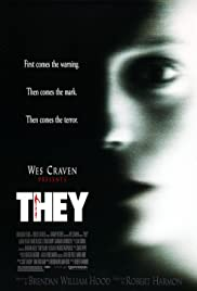 They Poster