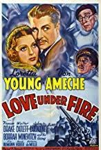 Primary image for Love Under Fire