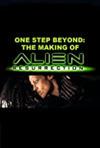 Primary image for One Step Beyond: The Making of 'Alien: Resurrection'