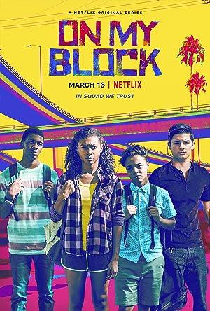 On My Block Season 2 Episode 9