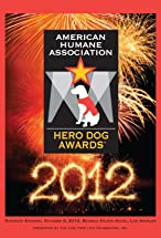 Primary image for 2012 Hero Dog Awards