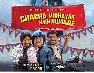 Chacha Vidhayak Hain Hamare watch online