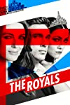 'The Royals' Star Elizabeth Hurley 'Had Absolutely No Idea' About Mark Schwahn Allegations