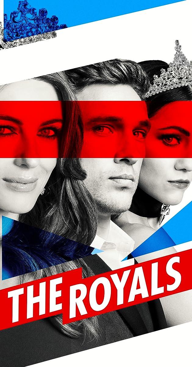 The Royals Movie4k