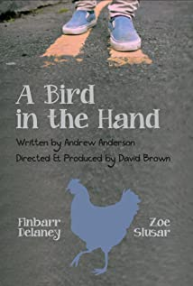 A Bird in the Hand (2012) Poster