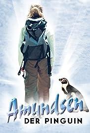 Amundsen der Pinguin Poster