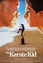 Primary image for The Karate Kid