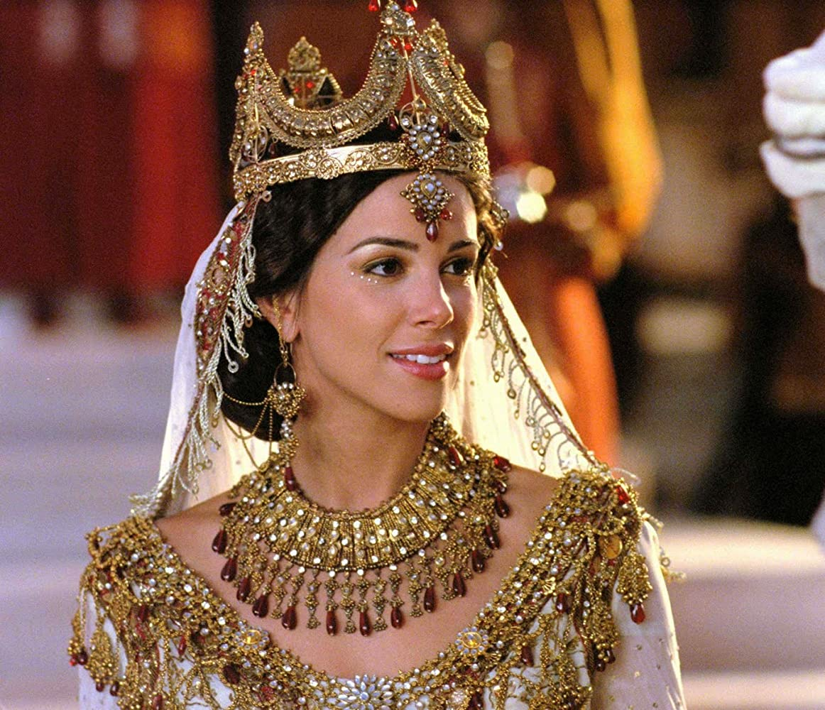 Tiffany Dupont in One Night with the King (2006)