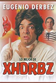 XHDRbZ Poster