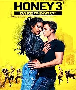 Honey 3: Dare to Dance Online