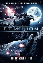 Dominion(2015) Poster - Movie Forum, Cast, Reviews