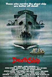 Death Ship Poster