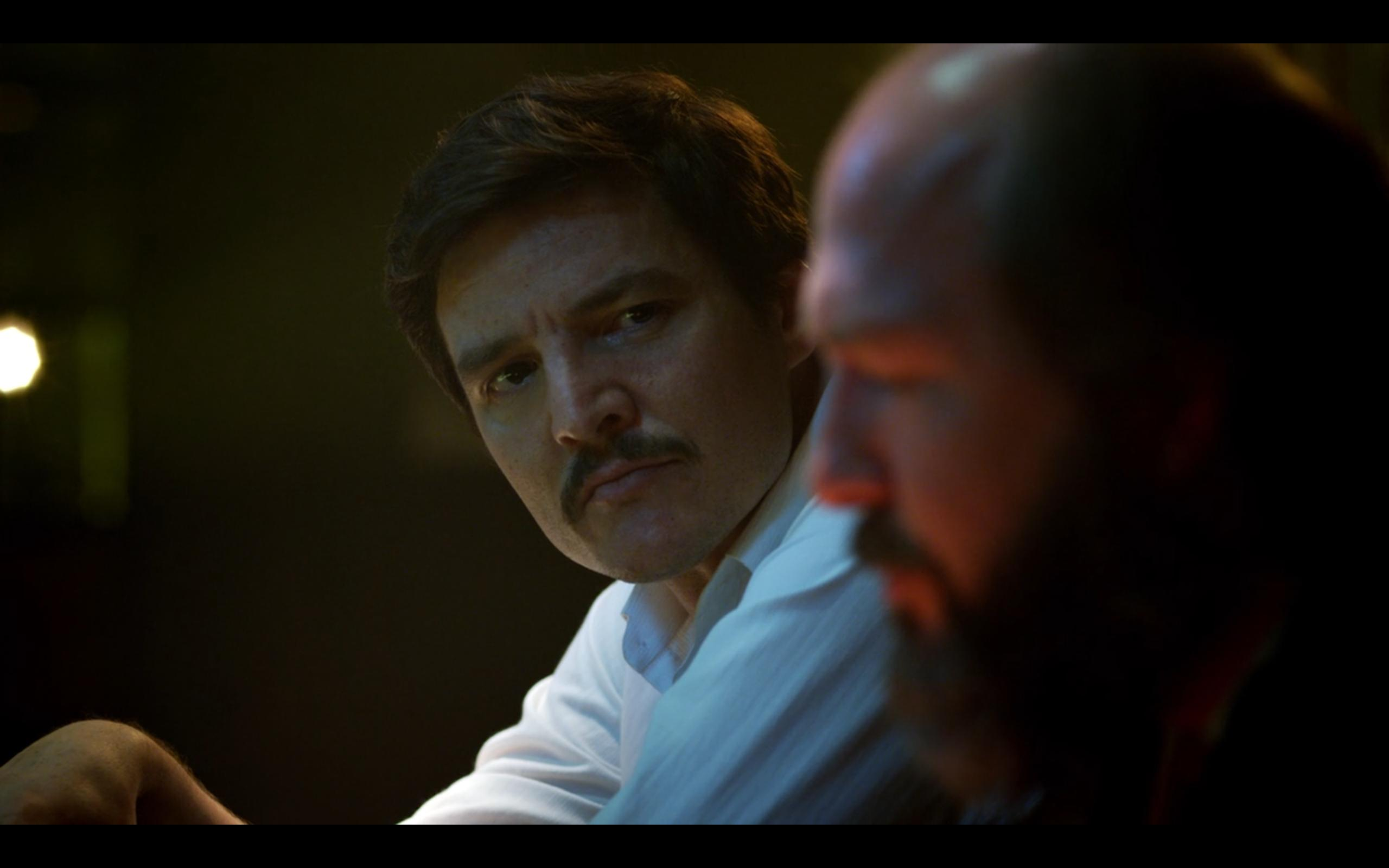 Narcos: The Kingpin Strategy | Season 3 | Episode 1
