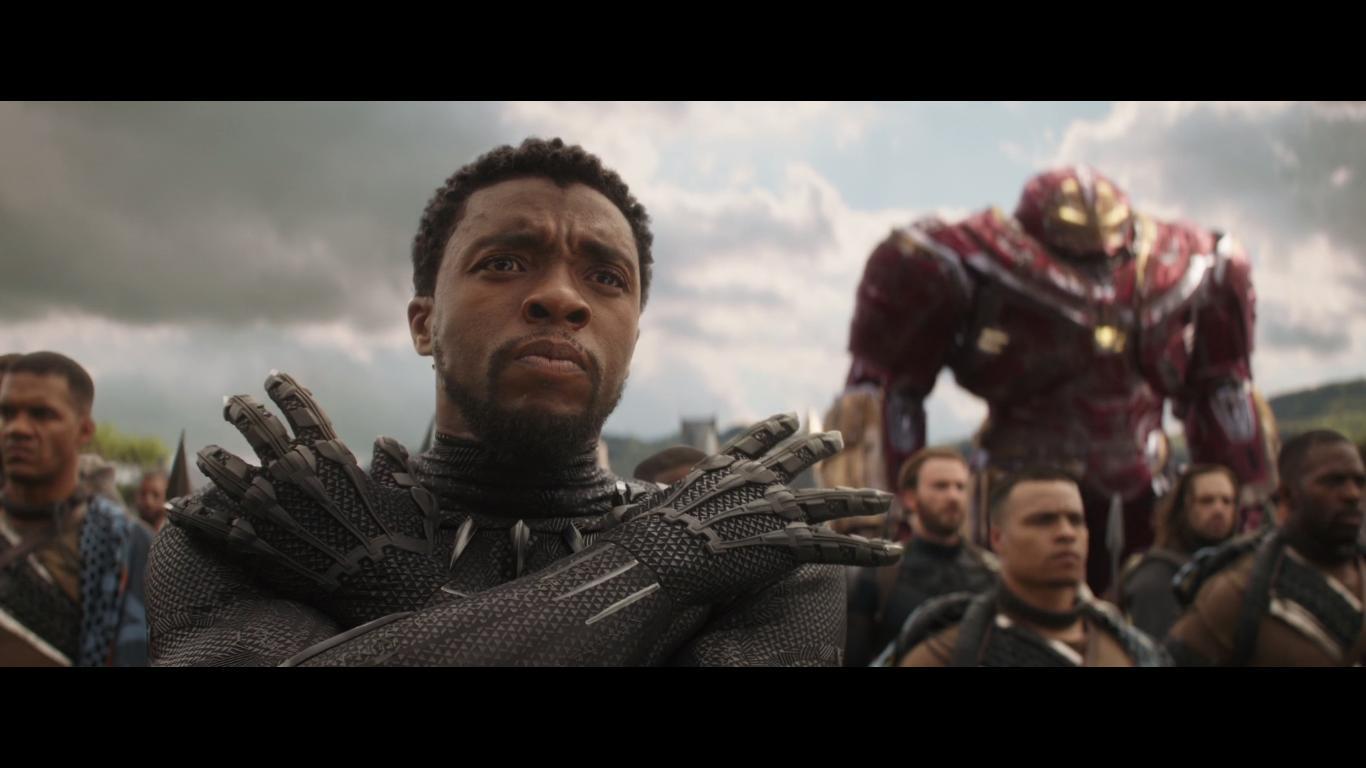 Avengers Infinity War Full Movie Watch Online Free Hd