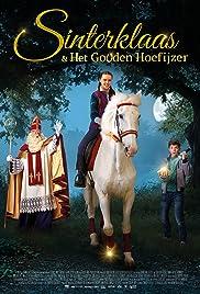 Sinterklaas & Het Gouden Hoefijzer Poster
