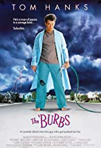 Primary image for The 'Burbs