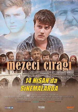 Mezeci Ciragi Poster
