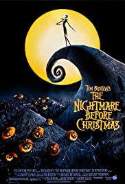 The nightmare before christmas 1993 imdb the nightmare before christmas poster solutioingenieria Images