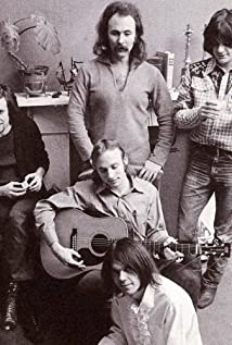 Crosby Stills Nash & Young Picture