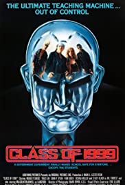 Class of 1999 Poster
