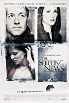 The Shipping News (2001) Poster