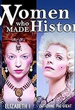 Primary image for Frauen, die Geschichte machten