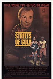 Streets of Gold Poster