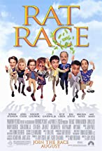 Primary image for Rat Race
