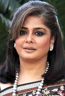 Amita Nangia Picture