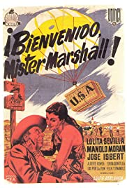 Welcome Mr. Marshall! Poster