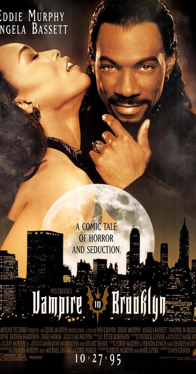 Vampire In Brooklyn Stream