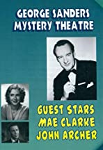 The George Sanders Mystery Theater