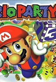 Mario Party(1998) Poster - Movie Forum, Cast, Reviews