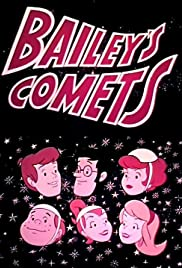 Bailey's Comets Poster