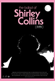 The Ballad of Shirley Collins Poster