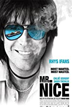 Primary image for Mr. Nice