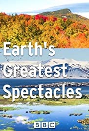 Earth's Greatest Spectacles Poster