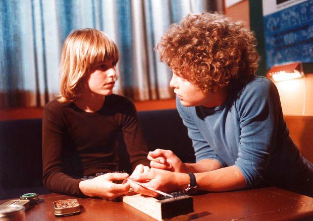 movie archive. :: Du er ikke alene(You Are Not Alone ) (1978)