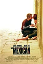 The Mexican (2001) Poster