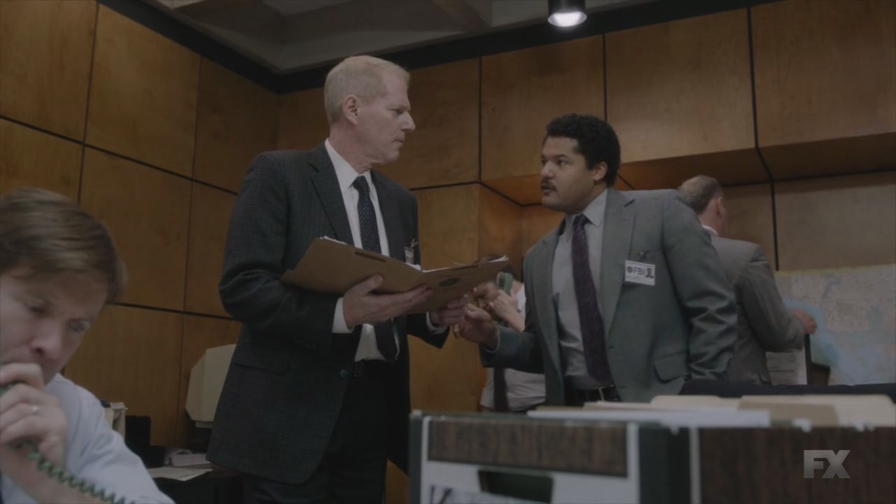 The Americans: Rififi | Season 6 | Episode 6
